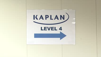 Kaplan Professional suspended from WSQ accreditation, SkillsFuture funding over 'serious lapses' | Video
