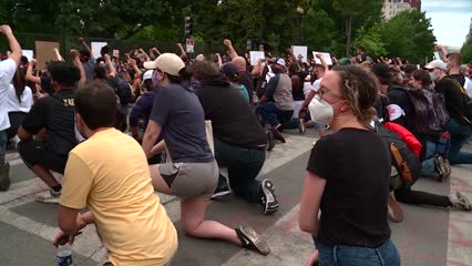 US anti-racism protests revive discussions on reparations for slavery | Video