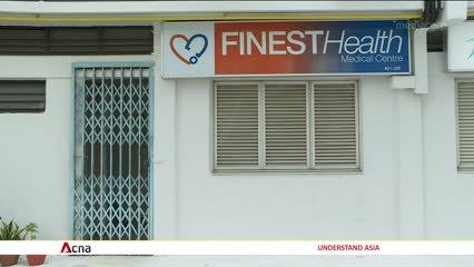 COVID 19: 700 GP clinics activated so far as Public Health Preparedness Clinics | Video