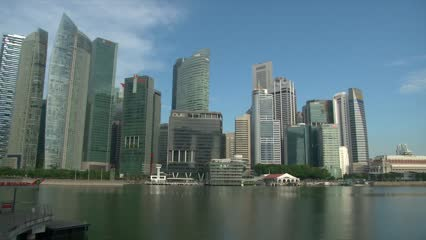 Procter & Gamble invests S$12 million in Singapore business-building unit | Video