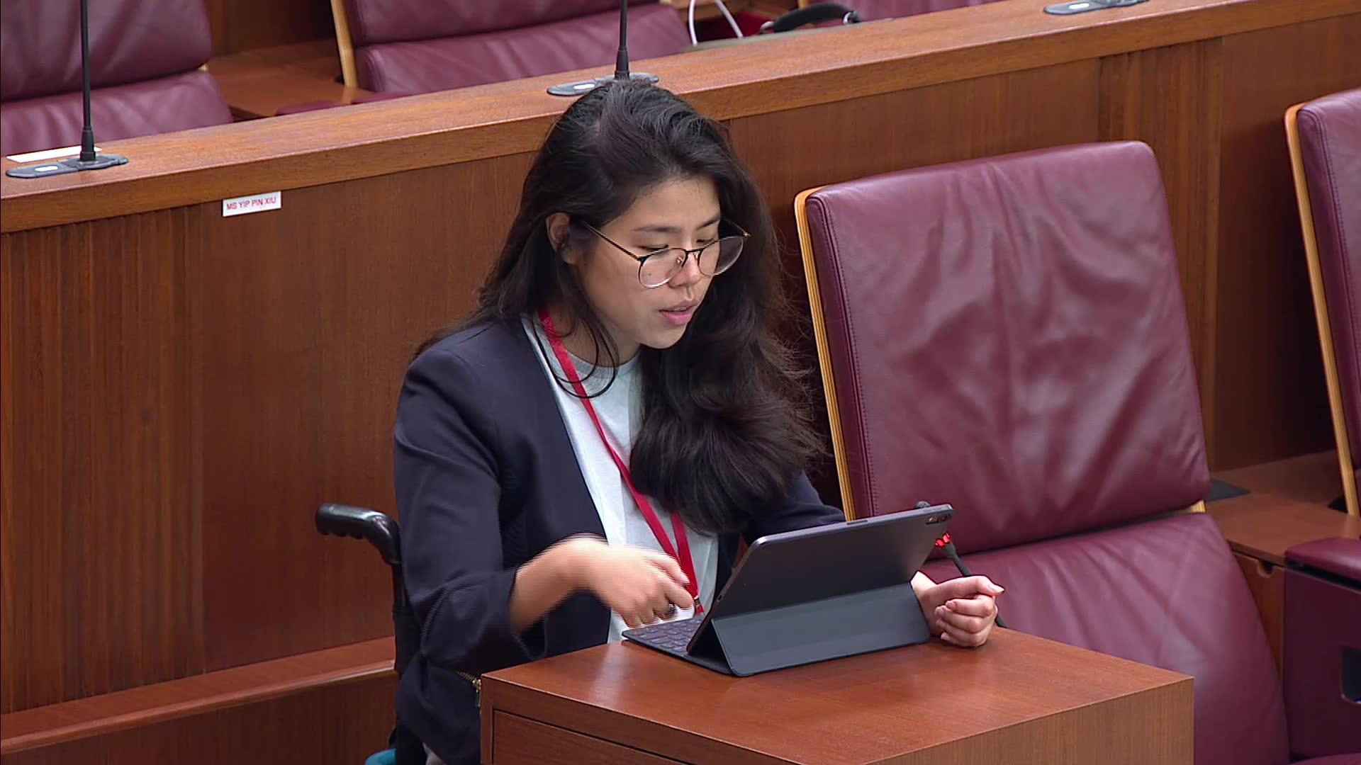 Solidarity Budget: Yip Pin Xiu on additional support measures in response to COVID-19 pandemic