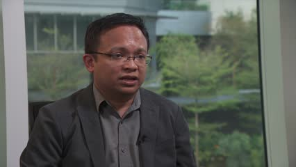 No need to avoid places linked to Wuhan coronavirus cases: Expert | Video