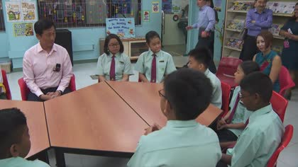 New mobile app launched for schools to send updates to parents   Video