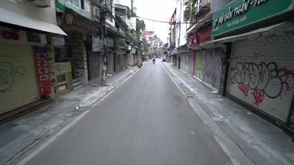 COVID-19: Tougher safe distancing measures across Vietnam | Video