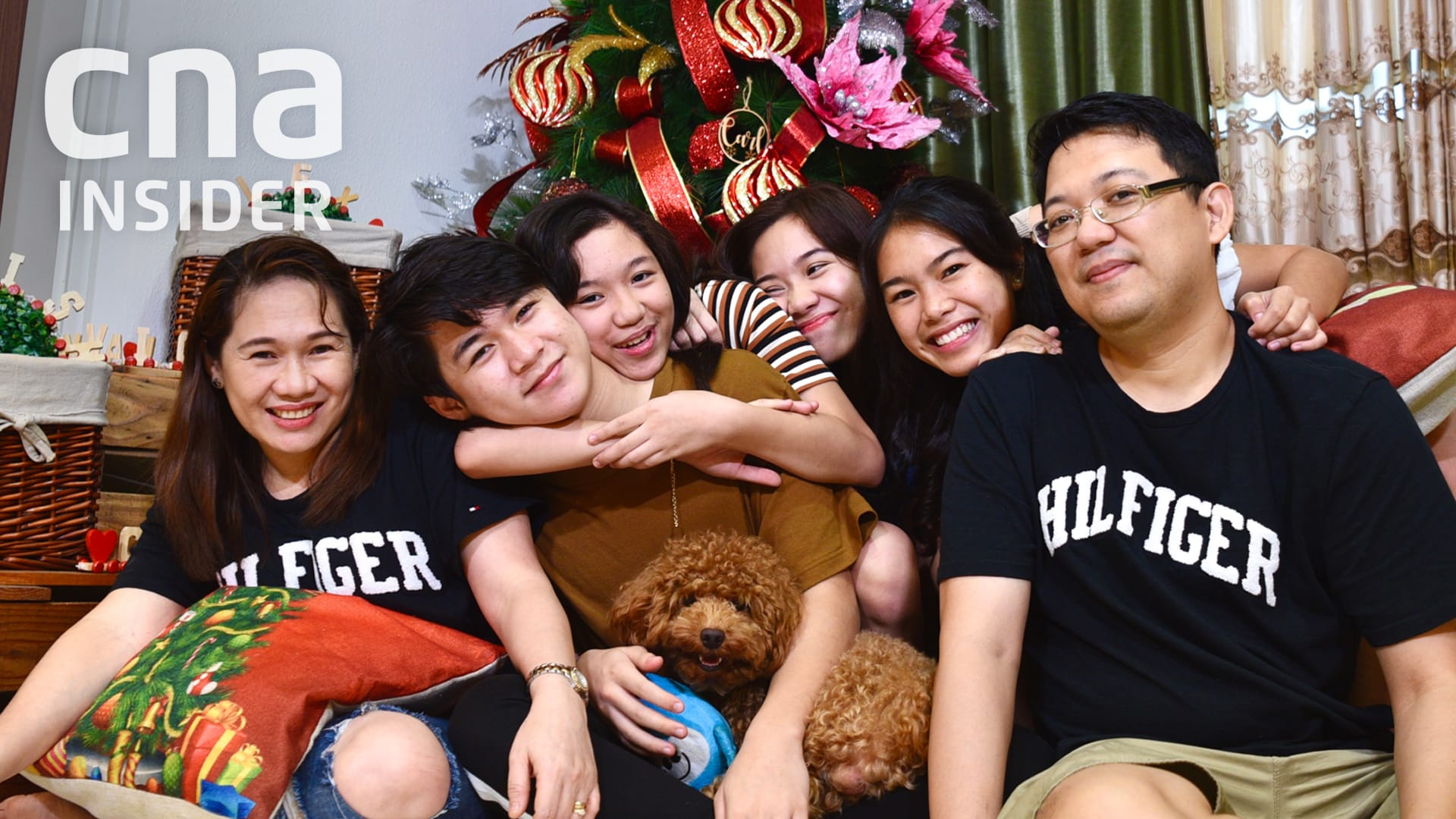 Becoming Singaporean: What It's Like To Grow Up In A Filipino Migrant Family