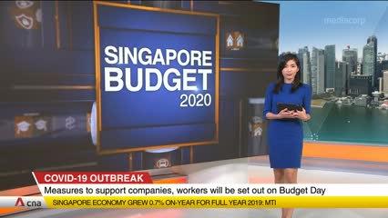 CNA+: Spotlight on Singapore Budget 2020