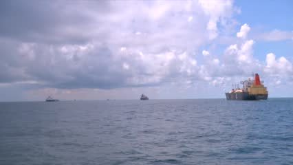 Drop in sea piracy, armed robbery in Asian waters | Video