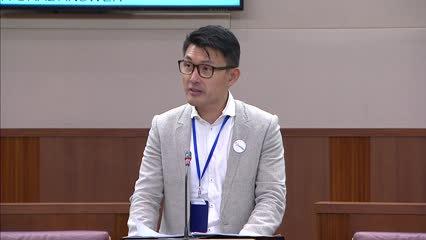 Baey Yam Keng on COVID-19 impact on Singapore International Festival of Arts 2020