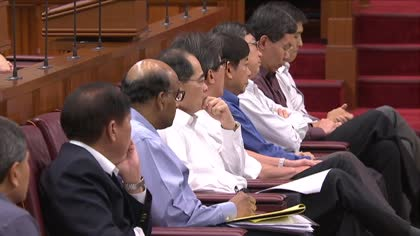 Be non-partisan and speak from the heart: Outgoing NMPs' advice for their successors | Video
