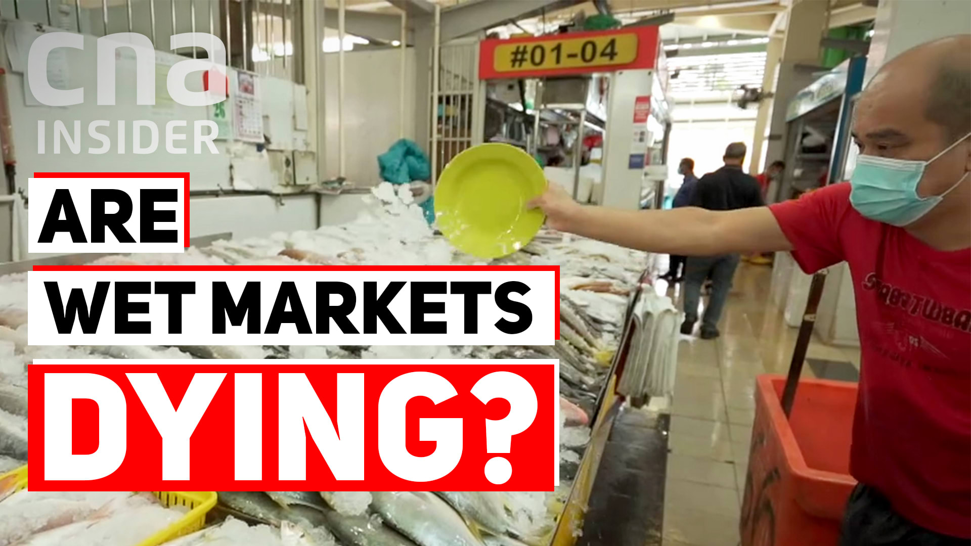 What Will It Take For Wet Markets To Survive?