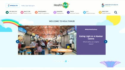 Multiple unauthorised log-in attempts detected on HealthHub portal: HPB | Video