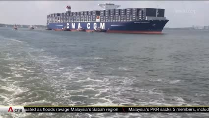 More US manufacturing companies considering moving out of China   Video