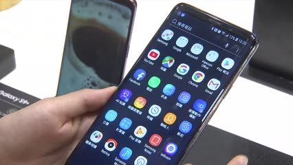 Huawei claims its new OS ready to replace Android anytime | Video