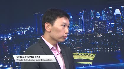 What bold changes are in store for Singapore? Chee Hong Tat weighs in
