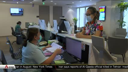 COVID-19 tests to be more accessible as clinics expand capacity | Video