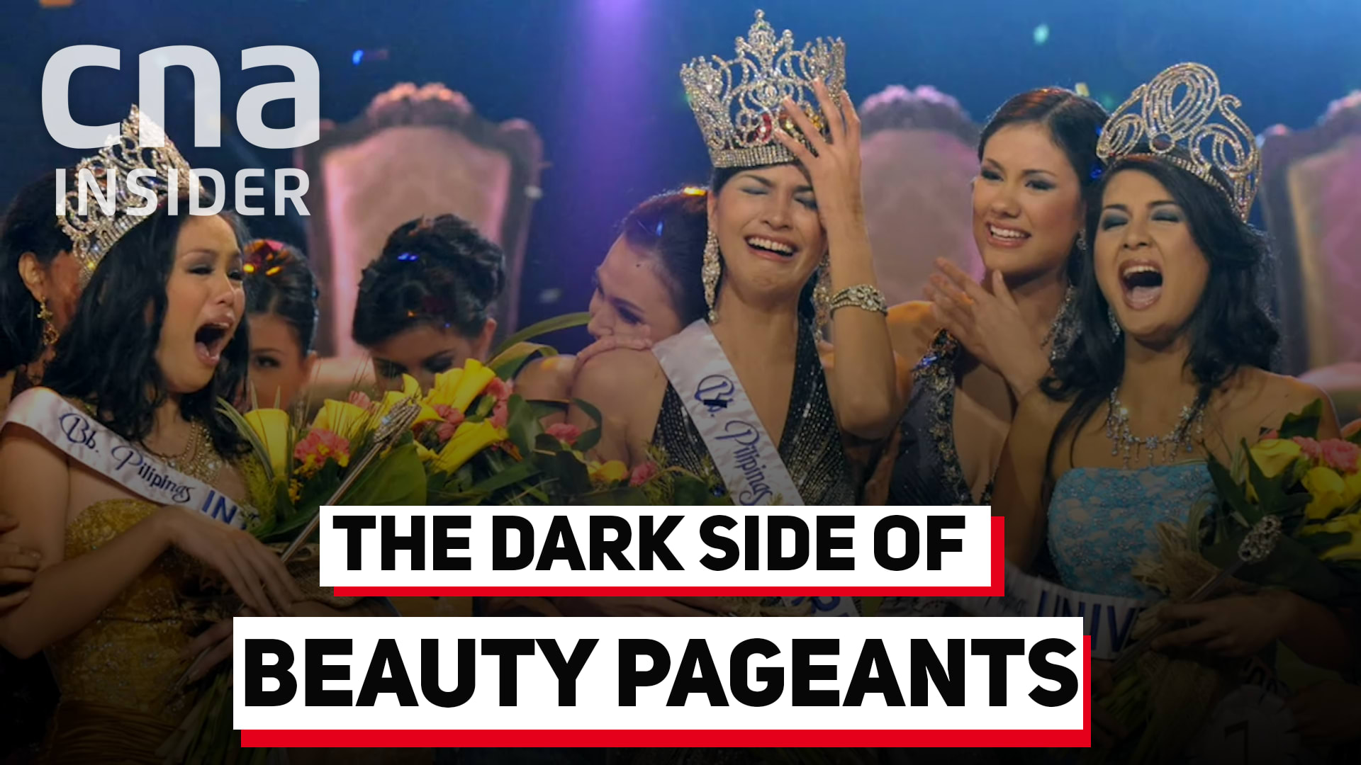 Sex and beauty pageants in the Philippines