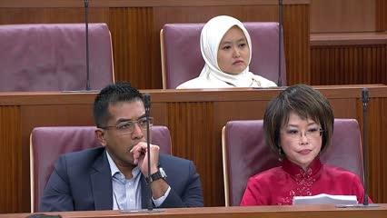 How does Singapore's falsehoods law impact online speech? | Video