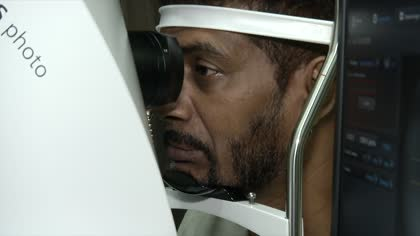 Community eye clinics to open closer to home | Video