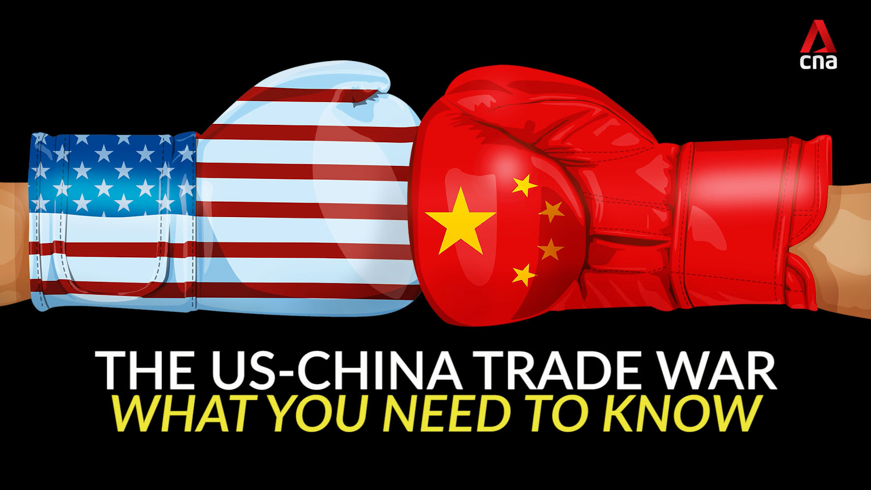 US-China trade war: What you need to know