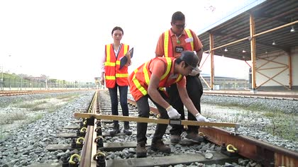 Tackling Singapore's growing demand for railway engineers