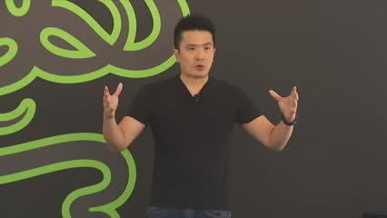 Gaming giant Razer to build S$100 million Southeast Asia headquarters at one-north | Video