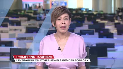Tourists redirected to alternative attractions during Boracay shutdown | Video