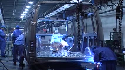 Singapore January PMI declines to 50.7 | Video