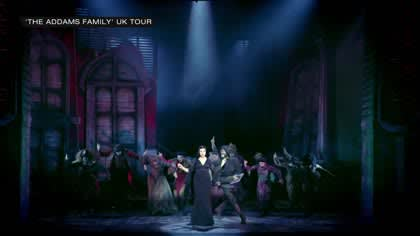 They're creepy and kooky: The Addams Family musical is coming to Singapore