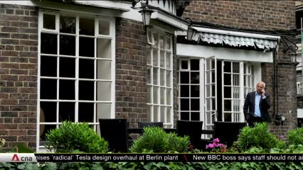 Housing in high demand despite recession in the UK | Video