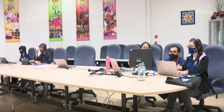 Secondary schools conducting virtual open houses amid COVID-19 | Video