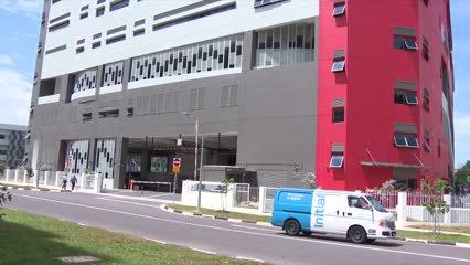 New Kallang Fire Station opens | Video