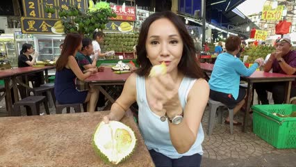 Is Our Durian Supply Under Threat?