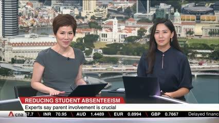 CNA+: Spotlight Student Absenteeism