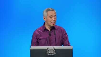 Full speech: Prime Minister Lee Hsien Loong's National Day Rally 2017