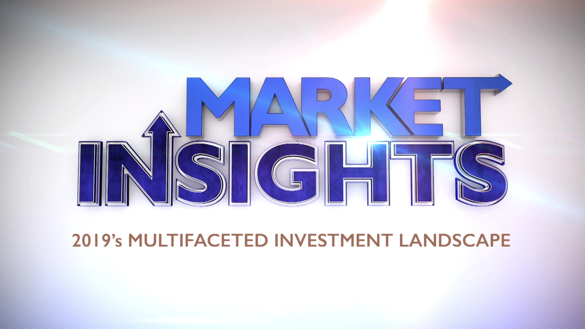 2019's Multifaceted Investment Landscape