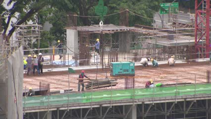 MPs call for better treatment of injured migrant workers as amended work injury law passed | Video