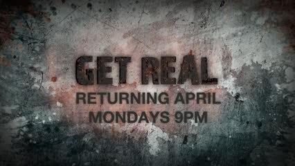 Get Real S17 Teaser 2