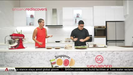 Singapore Food Festival 2020 goes online for the first time | Video