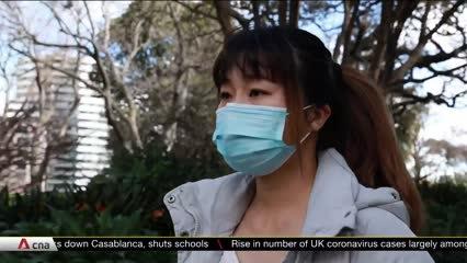 Migrant workers in Australia struggle after massive job cuts | Video