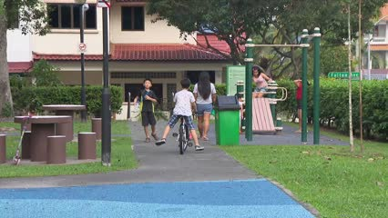 10 private estates to get S$29 million upgrading | Video