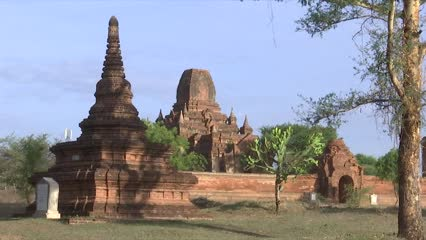 Hotels consider next move as Myanmar eyes UNESCO listing for Bagan | Video