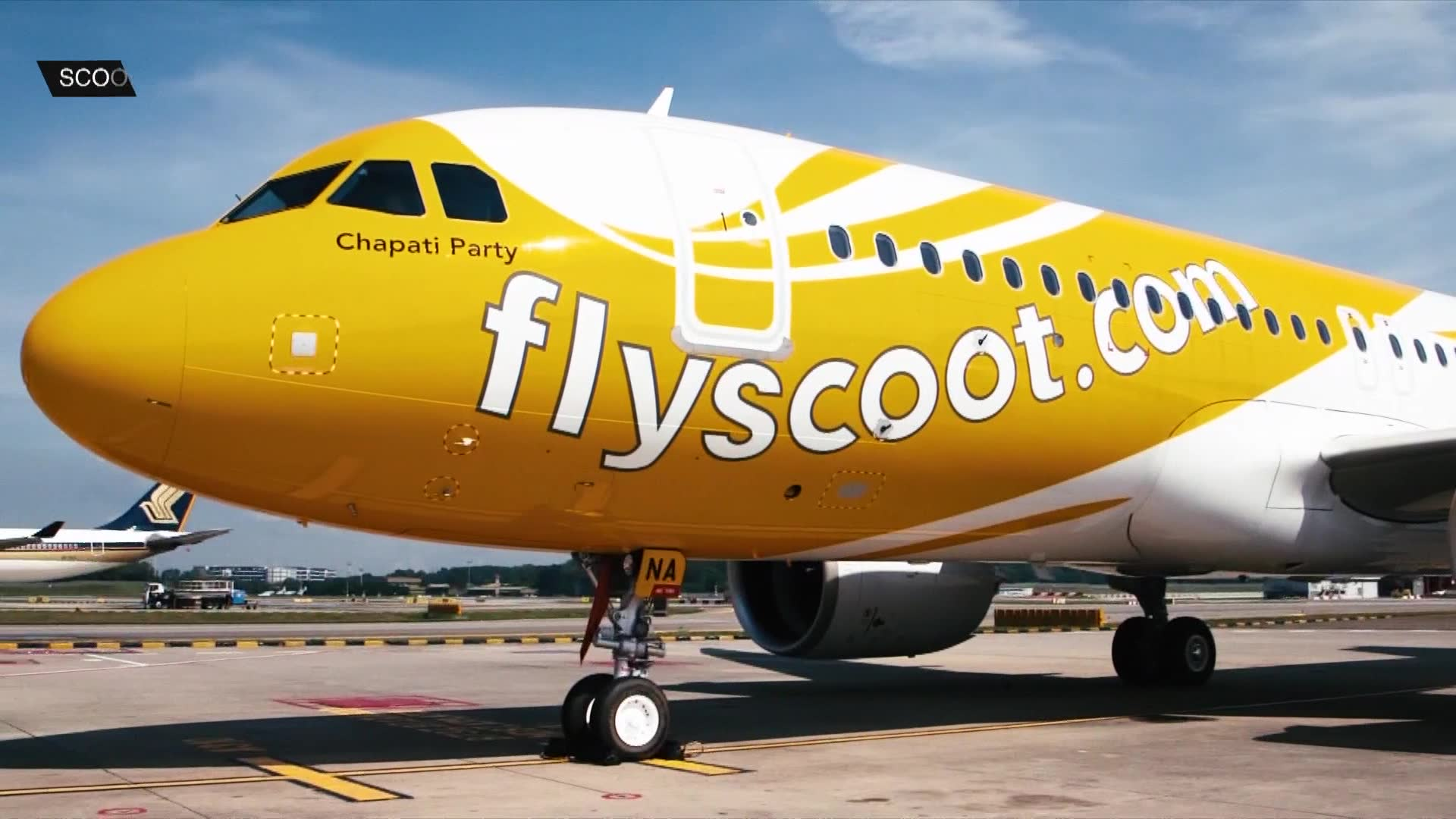 'We're not perfect': Scoot seeks to regain customer confidence after recent major flight disruptions | Video