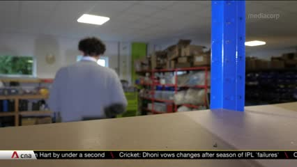 Fears of a looming job crisis in the UK as COVID-19 pandemic drags on | Video
