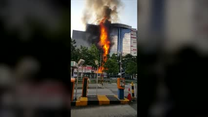 SCDF can appoint third parties to conduct checks under proposed changes to Fire Safety Act   Video