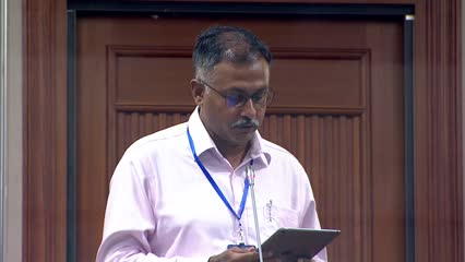Murali Pillai on Small Motorised Vehicles (Safety) Bill and Active Mobility (Amendment No. 2) Bill