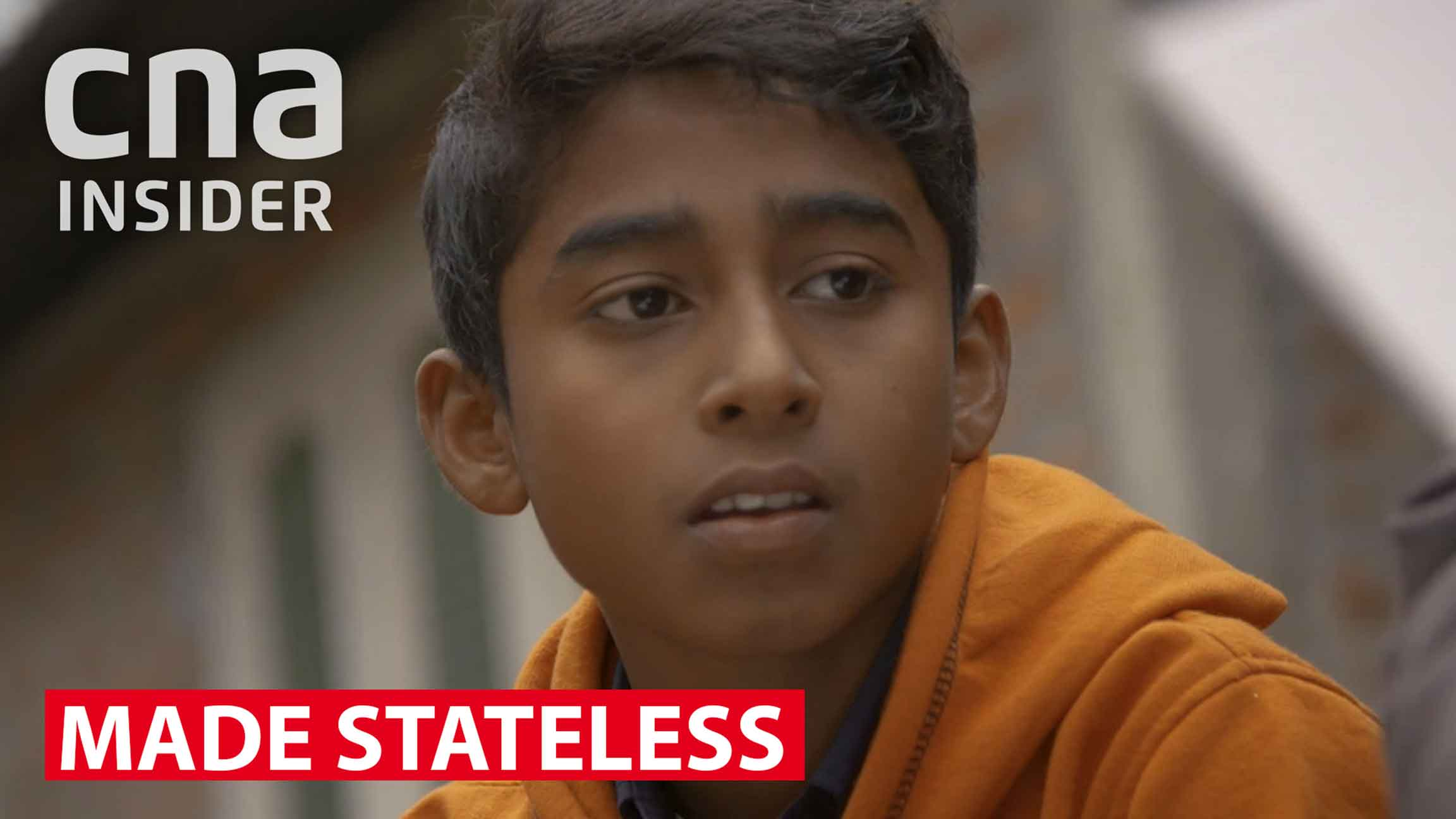 Made stateless: a looming crisis bigger than the Rohingya?