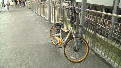 oBike liquidators 'working actively' with investor to kick-start refund process | Video