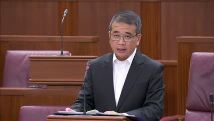 Edwin Tong on Statutes (Miscellaneous Amendments) Bill