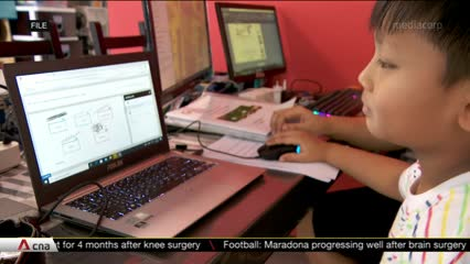 Telemedicine and education tech seeing growth amid COVID-19 | Video