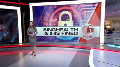 SingHealth cyberattack: IHiS, public healthcare system to see enhanced governance, changes to organisational structure | Video